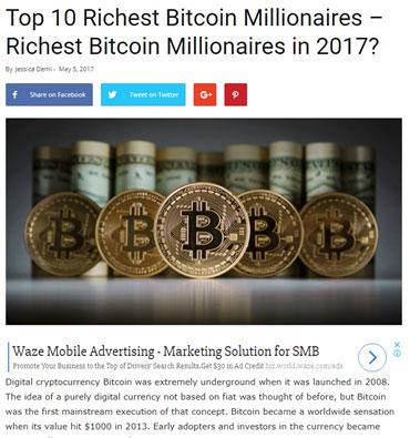 Cryptocurrency Secrets 10